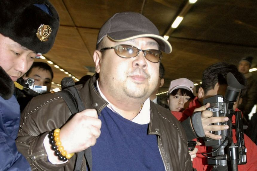 VX was identified as the agent that killed North Korean leader Kim Jong Un's half-brother, Kim Jong Nam.
