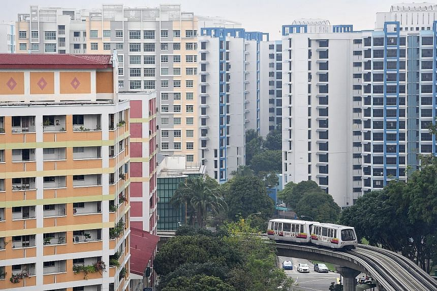 Since it opened in 1999, the 14-station Bukit Panjang LRT has been dogged by reliability issues, owing to how its design comprises sharp turns over undulating terrain. Renewal works, to start in the first half of this year, will include the upgrade o