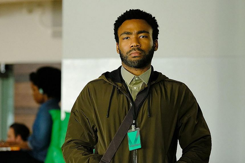 Donald Glover stars as Earn Marks, who is trying to make a living managing the nascent rap career of his cousin.