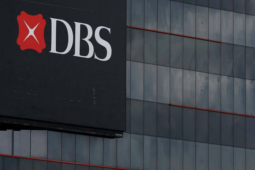 DBS said the floating-rate notes are expected to be issued on March 16.
