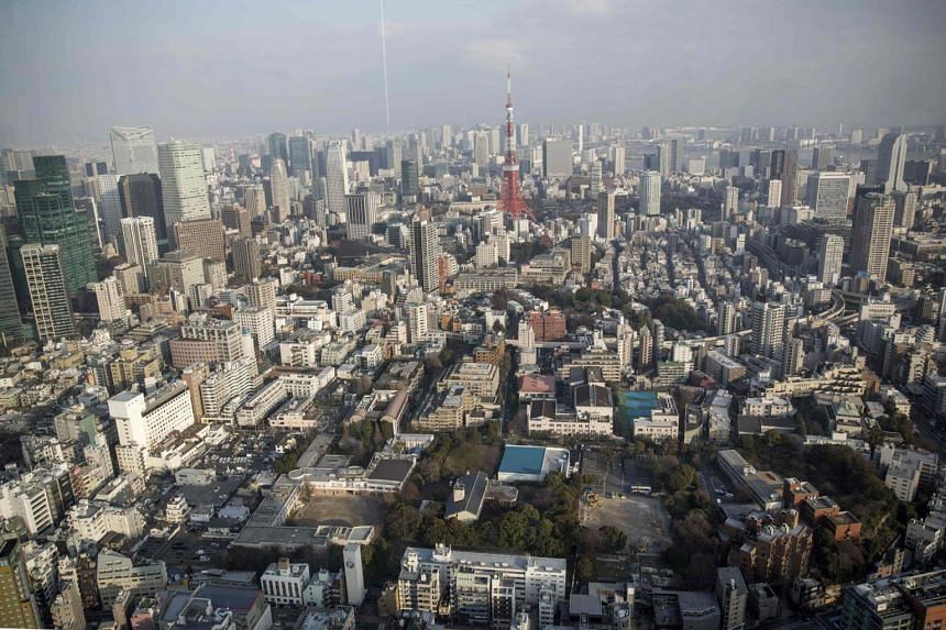 Japan's economy expanded more than initially estimated due to an upward revision of capital expenditure and inventory data.