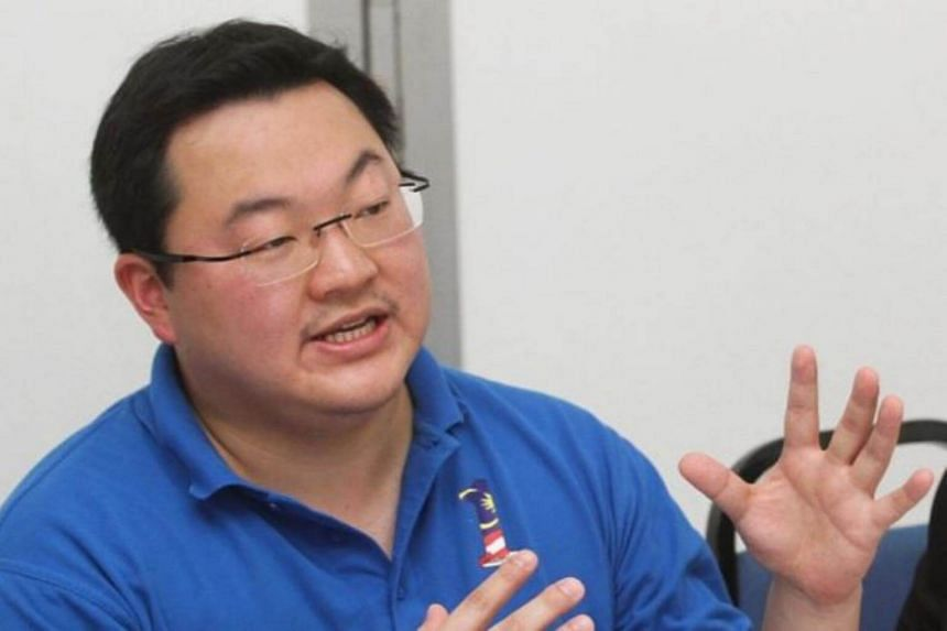 The police that the 1MDB investigation is still ongoing and action would be taken if any new evidence implicating Jho Low surfaces.