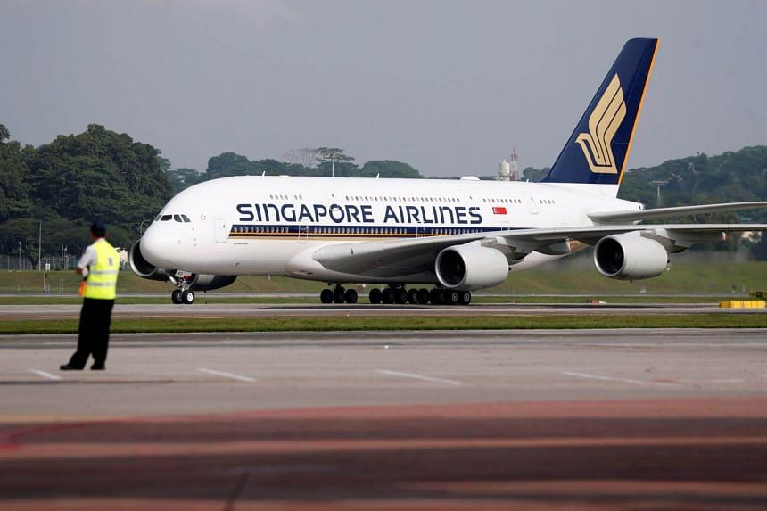 Singapore Airlines said the joint venture project will offer inflight and ground-based duty-free and duty-paid goods, as well as mail order and pre-order services.