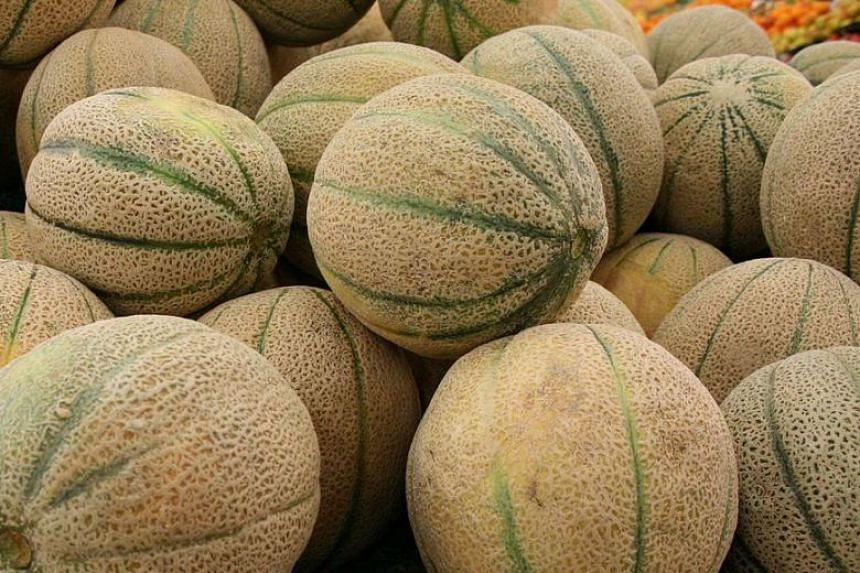 New information from the authorities in Australia suggests that more contaminated melons could have found their way into Singapore.