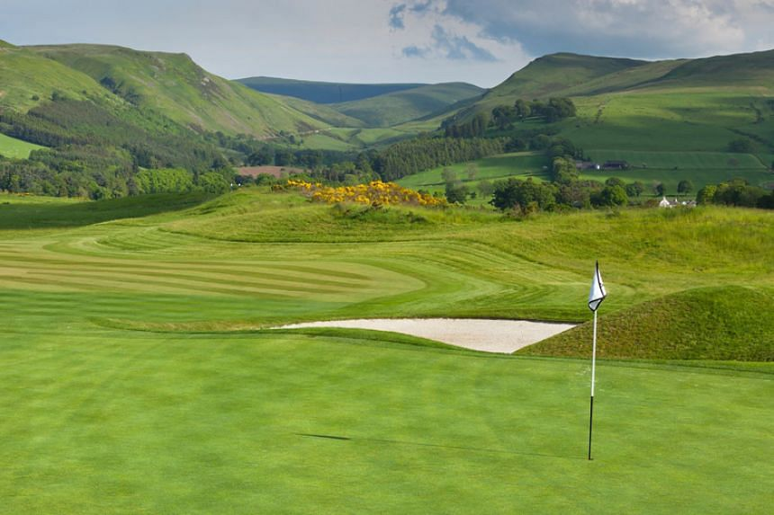 The inaugural European Golf Team Championships will be held at Gleneagles, Scotland, from Aug 8-12, 2018.