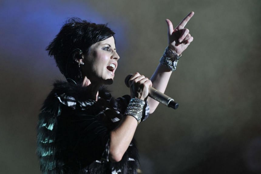 Dolores O'Riordan was found dead in a London hotel on Jan 15, 2018 at the age of 46.