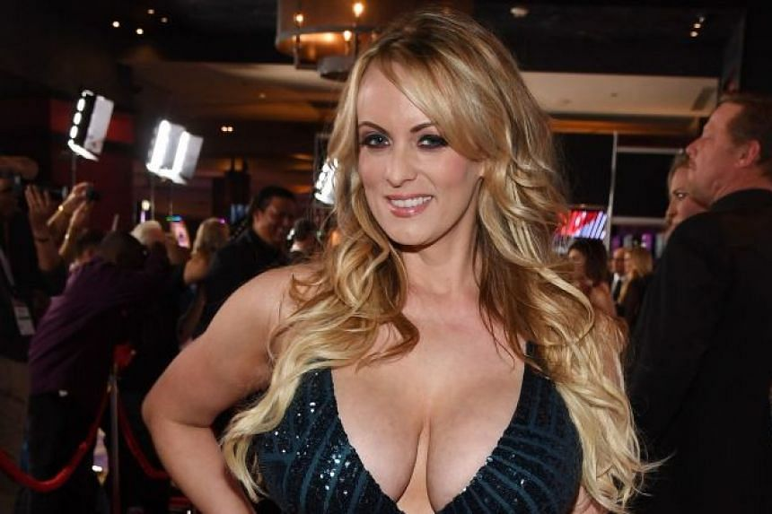 Stormy Daniels is suing United States President Donald Trump and asking the court to declare that her non-disclosure agreement before the 2016 election is void because he did not sign it.