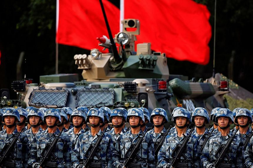 According to People's Liberation Army's Lieutenant-General He Lei, although China has the second largest military budget in the world, the sheer size of the PLA means that the proportional spending per soldier is far lower than other countries.