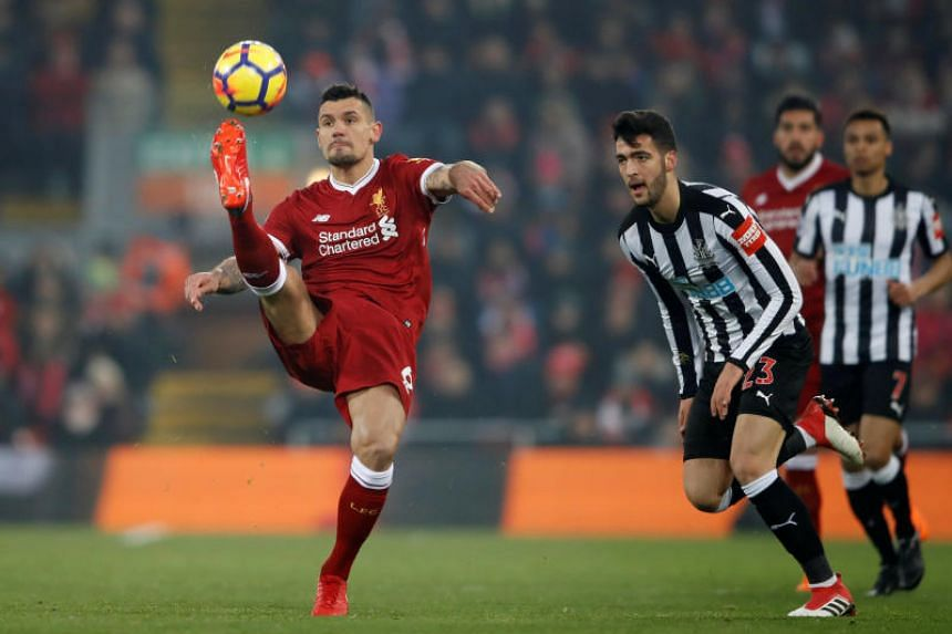 Liverpool defender Dejan Lovren endured a difficult start to the season and although his low point on the pitch - the 4-1 defeat at Tottenham - occurred 10 days before the attempted burglary, he says the incident has had a profound effect.