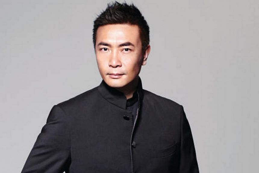 The reboot is one of several projects that actor Tay Ping Hui will be working on with Perfect World Pictures (Singapore), now that he is signed on as an artist with the company.