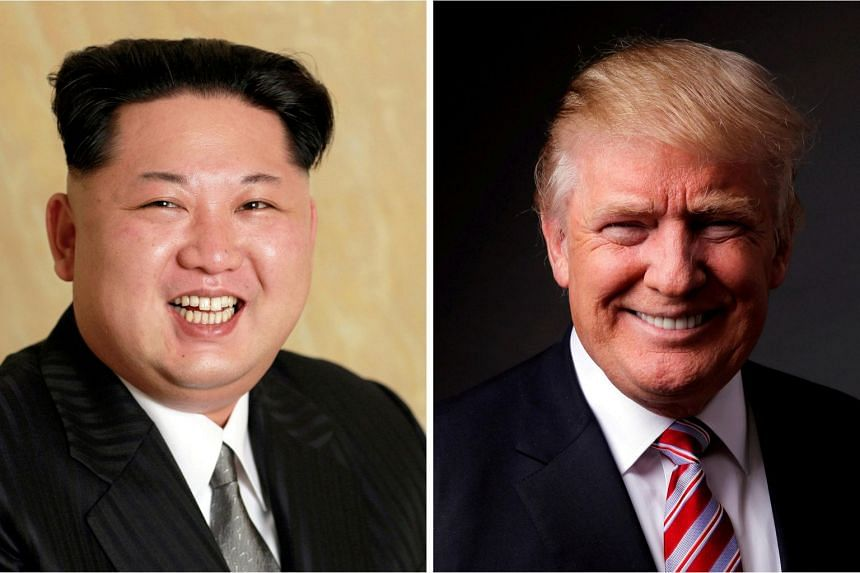 US President Donald Trump and North Korean leader Kim Jong Un are currently set for an unprecedented meeting by May.