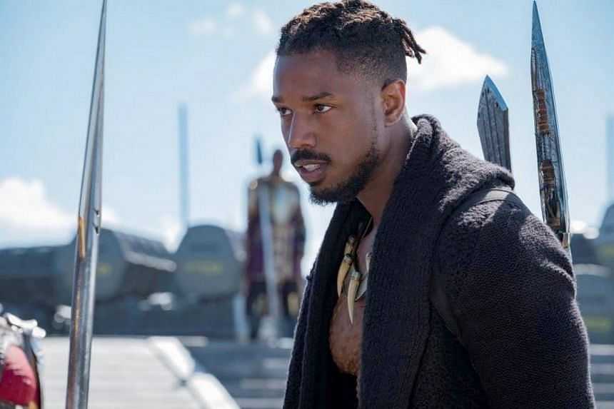 Actor Michael B Jordan announced that his company, Outlier Society Productions, would adopt inclusion riders for its projects.