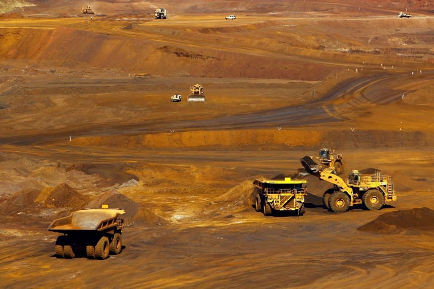 Despite being one of the world's largest suppliers of raw commodity, iron ore, Australia is a small global exporter of steel.
