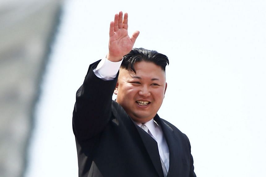 North Korean said that neither military pressure nor sanctions from the United States would work on the country.