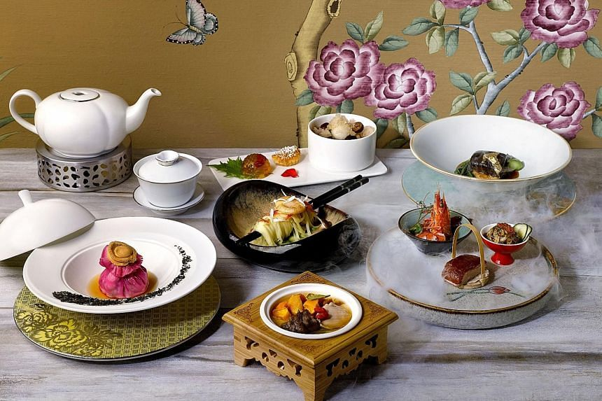 Winners will get to savour new signature dishes by masterchef Chung Lap Fai and his team of chefs. The dinner comprises six courses, paired with a special selection of Chinese tea inspired by the four seasons.