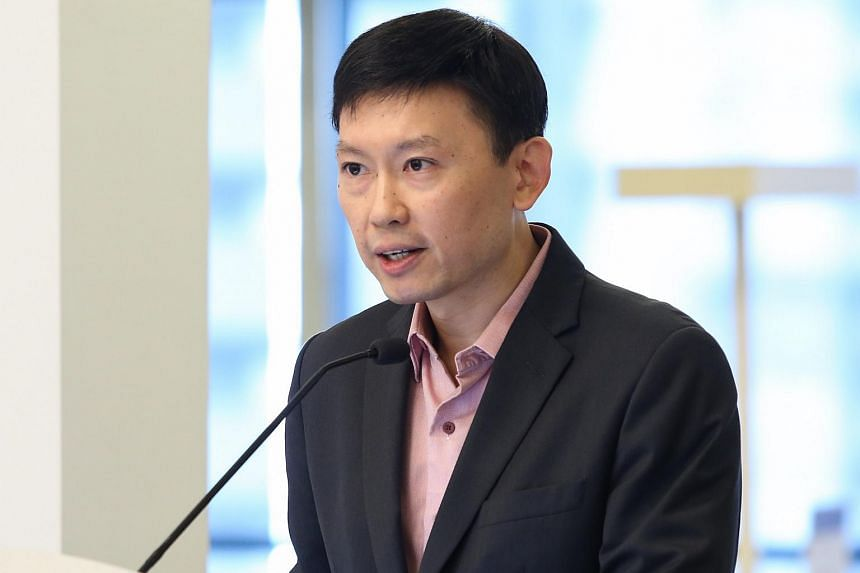 Senior Minister of State for Communications and Information and Health Chee Hong Tat said it was necessary for the Government to set out these facts.