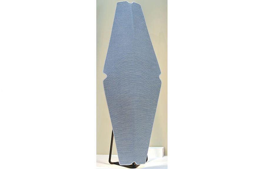 The PLI lamp.