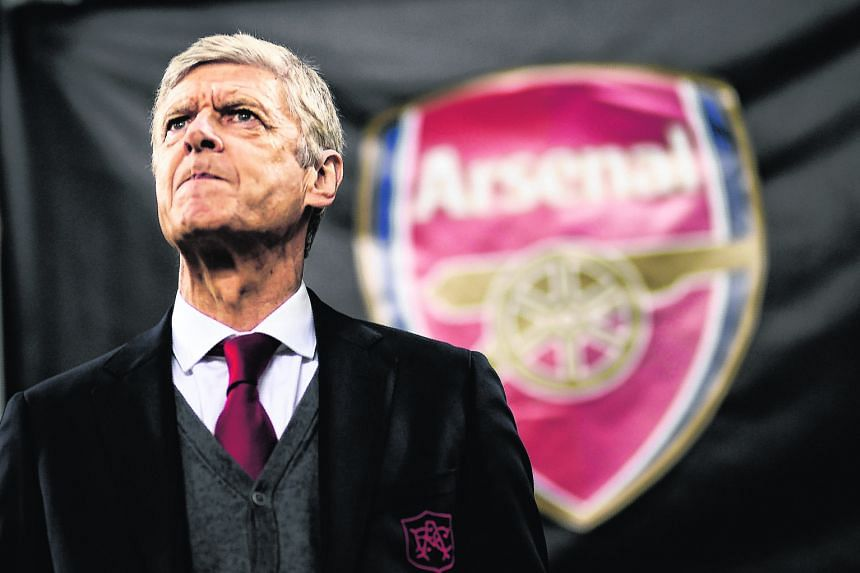Nothing less than three points will do for Arsene Wenger as his side, after their shock 2-0 win at AC Milan, prepare to host battlers Watford today.