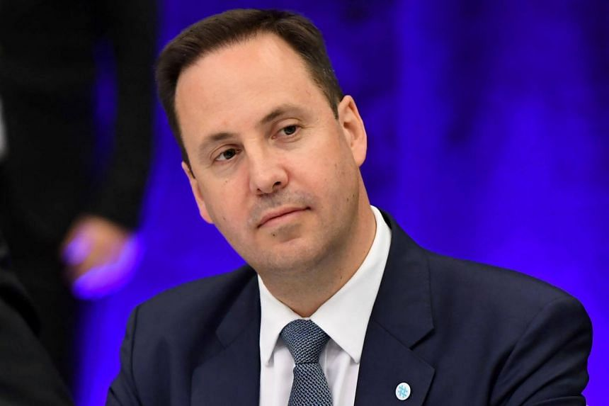 Australian Minister for Trade and Investment Steven Ciobo said he completely disagreed with suggestions that there could be moral pressure on Australia to agree with US President Donald Trump.