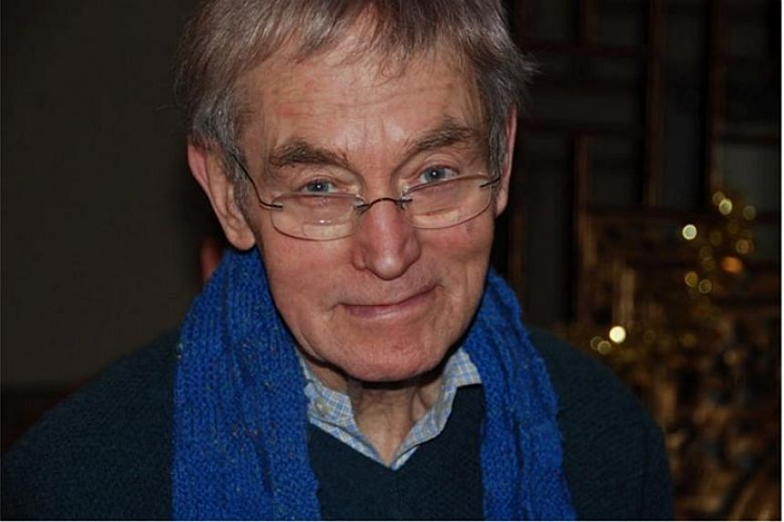 Professor Norman Edwards, an associate professor and academic head at the National University of Singapore in the 1980s, died of natural causes on Feb 9 in Kew, London.