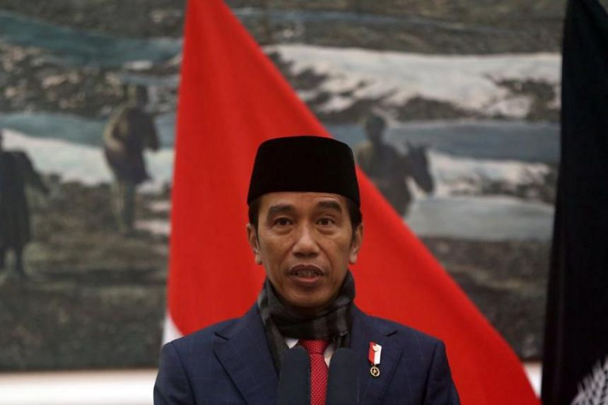 The electorate appears to have warmed to the idea that the 2019 election should only have Indonesian President Jokowi at the top of the ticket.