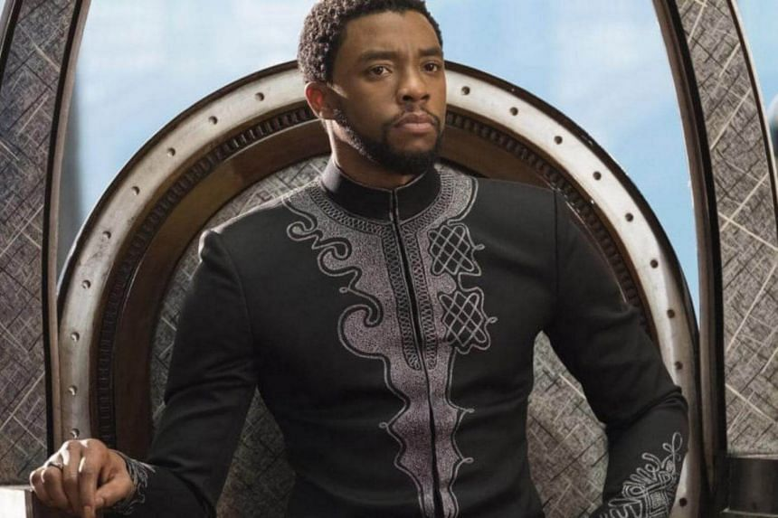Black Panther remained superheroic in its fourth weekend at the North American box office.