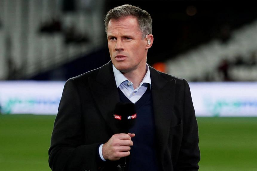 Jamie Carragher has been a mainstay of Sky Sports' football coverage since he retired from the game in 2013.