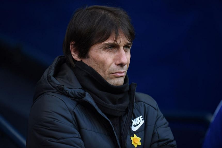 Chelsea manager Antonio Conte said his team could face a more daunting task against Barcelona at the Nou Camp.
