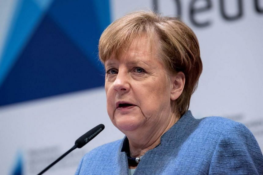 """A new """"Heimat"""", or homeland, ministry to be launched on March 14 by Chancellor Angela Merkel's new government has left Germans deeply divided."""