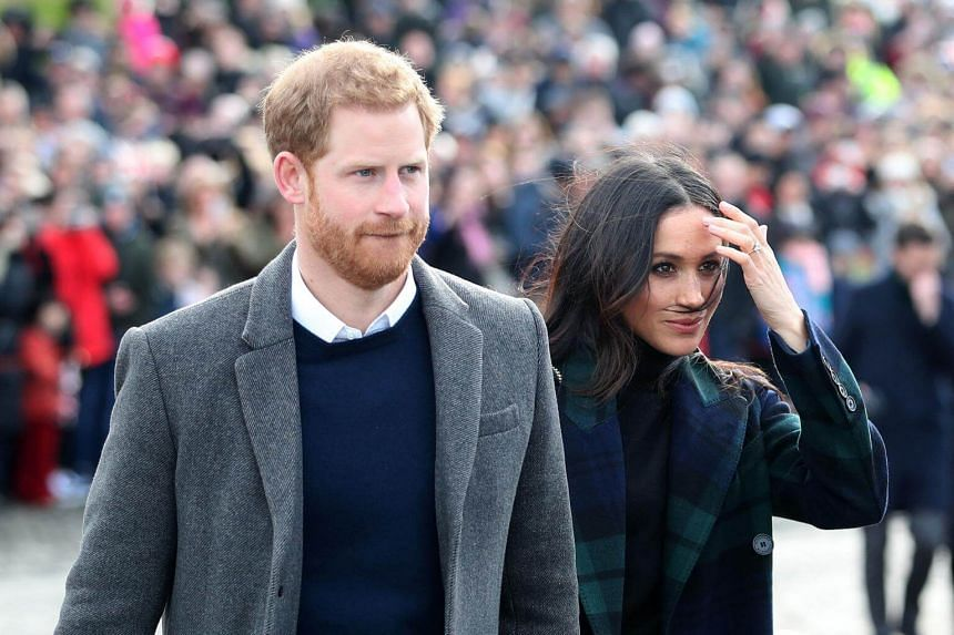 Since the engagement of Prince Harry and actress Meghan Markle was announced, there has been huge media attention on the couple.