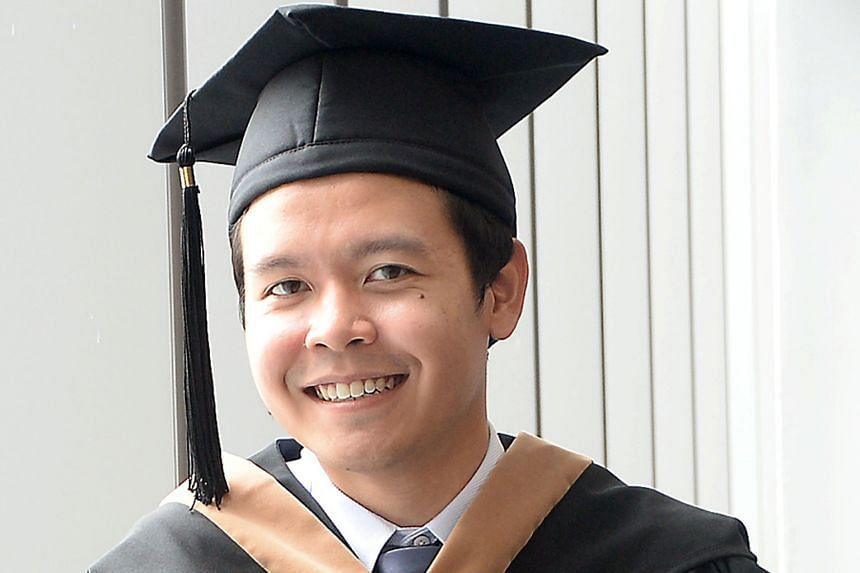 Mr Muhammad Hafiz Kasman went to Mexico, Myanmar, Indonesia, Scandinavia and India as part of his SMU studies. SMU president Arnoud De Meyer says is more than taking up a 'bunch of courses'. A good university education adds not just knowledge, but al