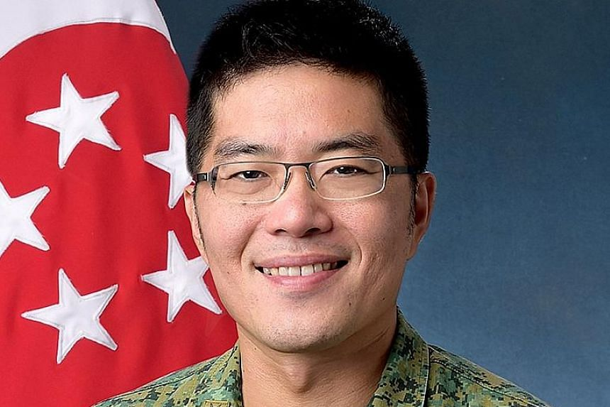 Major-General Melvyn Ong Su Kiat joined the Singapore Armed Forces in 1994 and was awarded its overseas scholarship. He became army chief in August 2015.