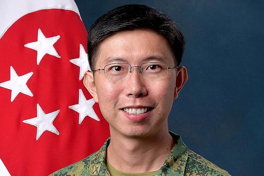 Brigadier-General Goh Si Hou joined the SAF in 1997. He held the SAF Overseas Scholarship and the President's Scholarship.