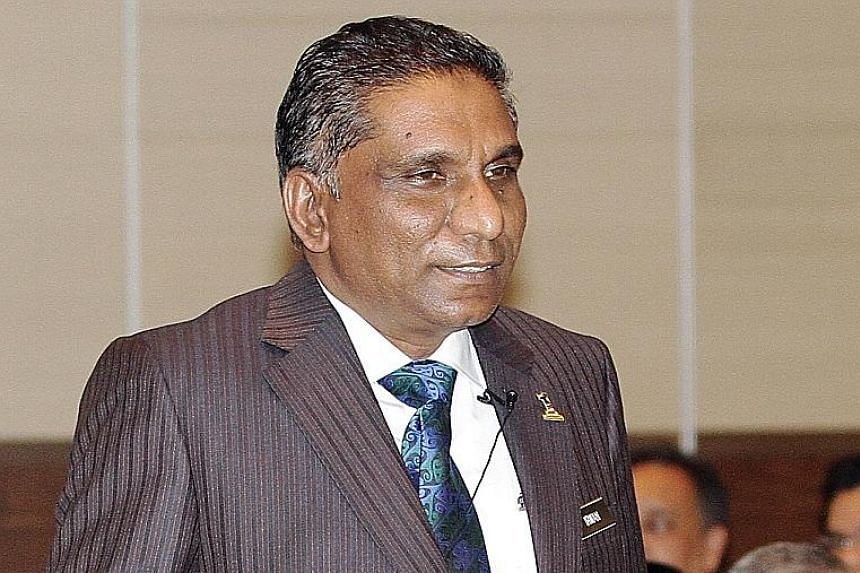 Dr Mohd Irwan Serigar Abdullah said Malaysia's debt would rise to 78 per cent of its economy if revenue sources are scrapped.