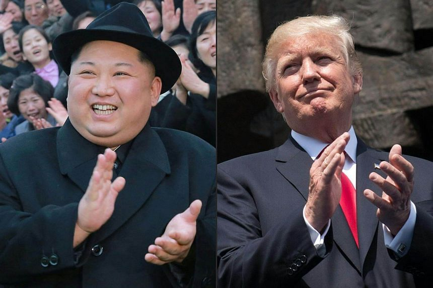 The White House said it fully expects a meeting between US President Donald Trump and North Korean leader Kim Jong Un to take place.