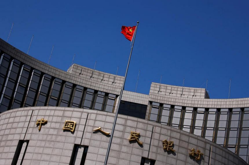 Once passed, the China Banking Regulatory Commission and the China Insurance Regulatory Commission will transfer policymaking functions to the People's Bank of China.