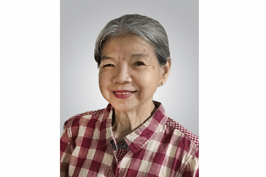 Singaporean poet and teacher Ho Poh Fun died aged 71 on March 12, 2018.