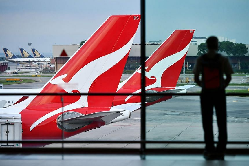 With the new tie-up, CAG, STB and Qantas will work together on a series of joint marketing campaigns in Australia, UK and South-east Asia to promote travel on Qantas services via Singapore.