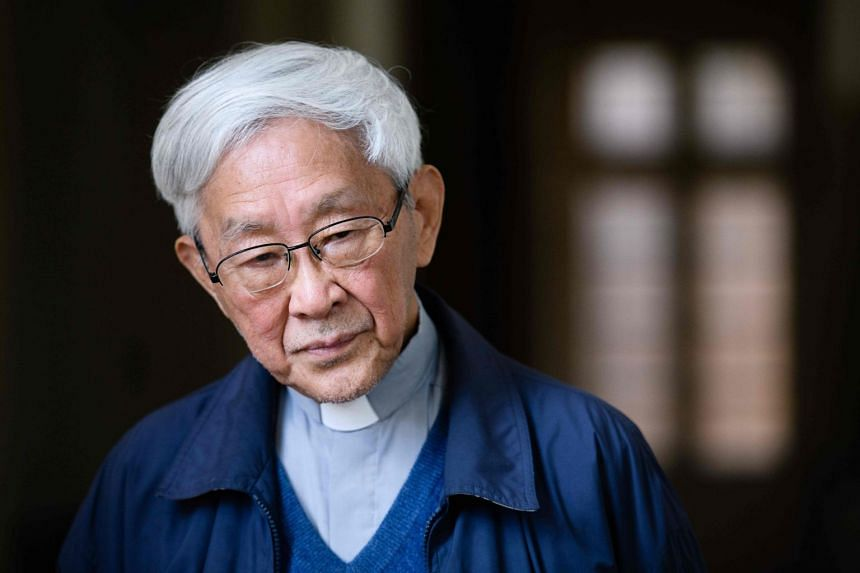 Hong Kong Cardinal Joseph Zen's latest cause goes to the heart of his beliefs about the Catholic Church and what it should represent.