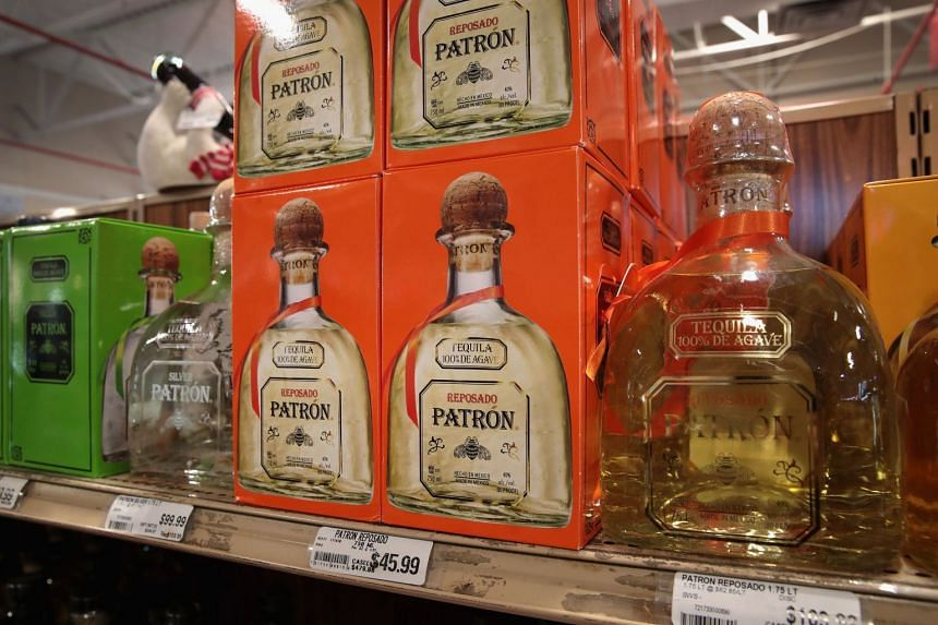 In January liquor conglomerate Bacardi acquired the high-end tequila brand Patron for US$5.1 billion (S$6.69 billion).