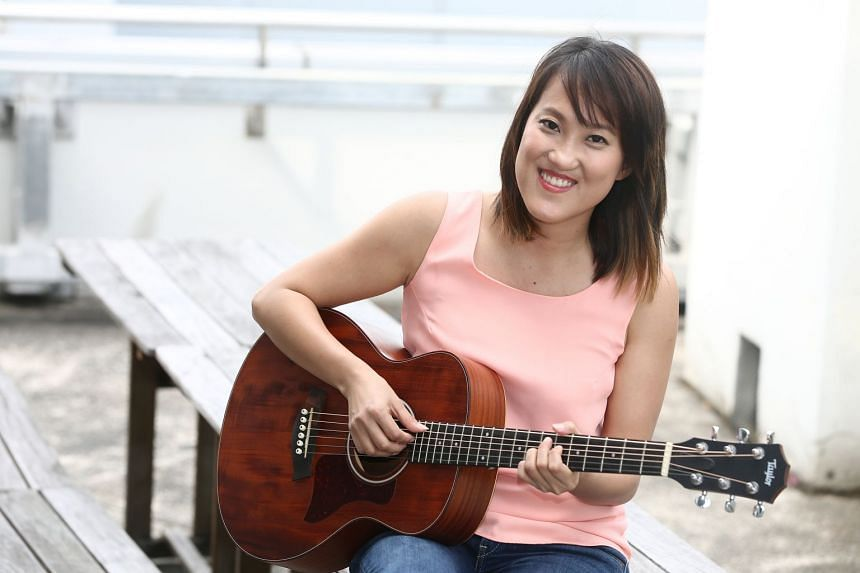 Born with a cleft palate and later struck with an incurable kidney condition, Jean Tan defied the odds to become a singer-songwriter.