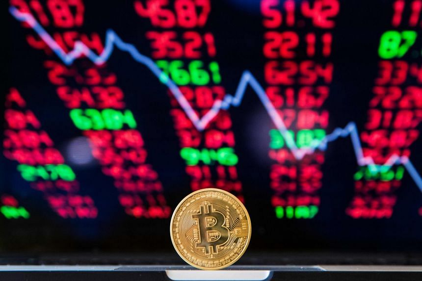 Financial leaders will say the technological innovation behind crypto-currencies has the potential to improve the efficiency and inclusiveness of the financial system.