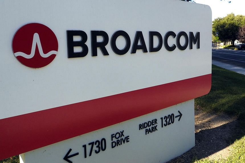 Singapore-based Broadcom will formally abandon its attempt to acquire rival chipmaker Qualcomm after US President Donald Trump blocked the deal citing national security risks.