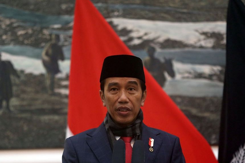 Indonesian President Joko Widodo's peace initiative for Afghanistan was branded by the Taleban as engineered by infidels.