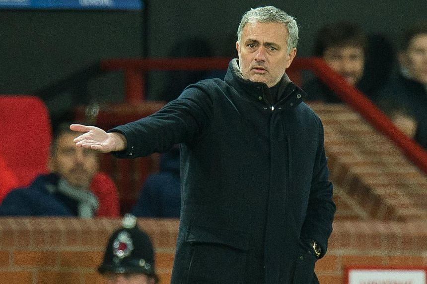 Manager of Manchester United Jose Mourinho insisted heartache is nothing new for the English club after losing 2-1 to Sevilla at Old Trafford on March 13, 2018.