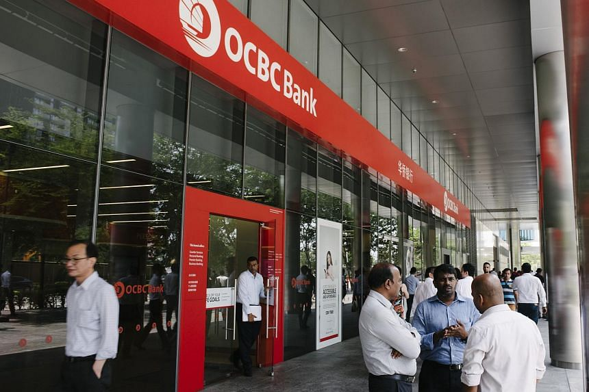 AI Lab@TOV, which operates under OCBC Bank's fintech and innovation group, aims to drive the adoption of AI across banking services such as wealth advisory and loans financing.