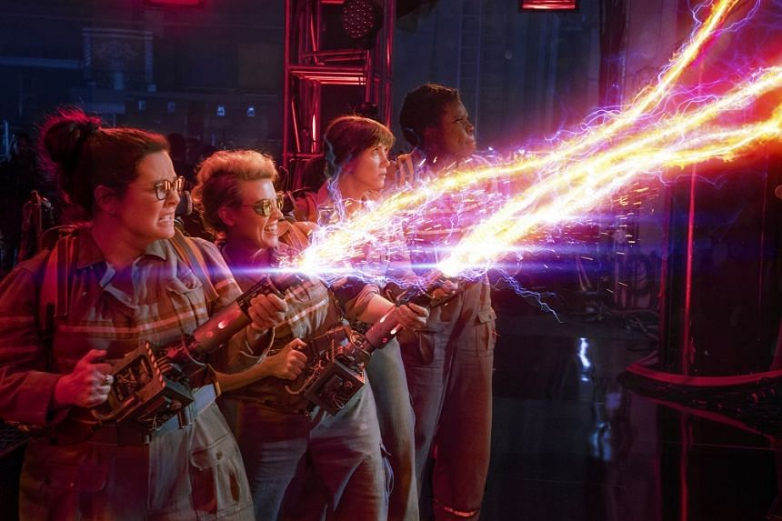 Director Paul Feig, whose movies also include the all-female 2016 version of Ghostbusters, is adding an inclusion rider for his future shows.