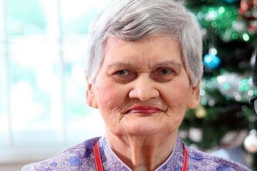 Madam Joan Oliveiro