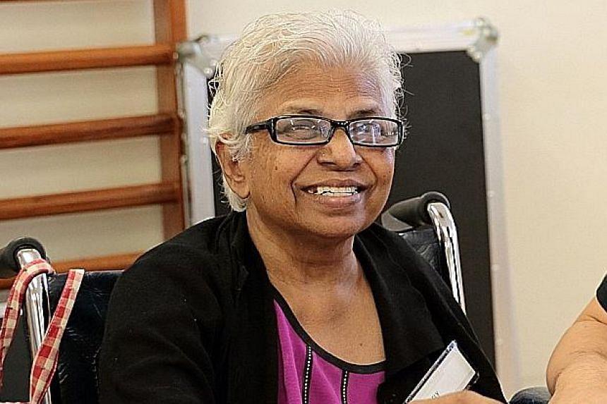 Madam Lely Danam