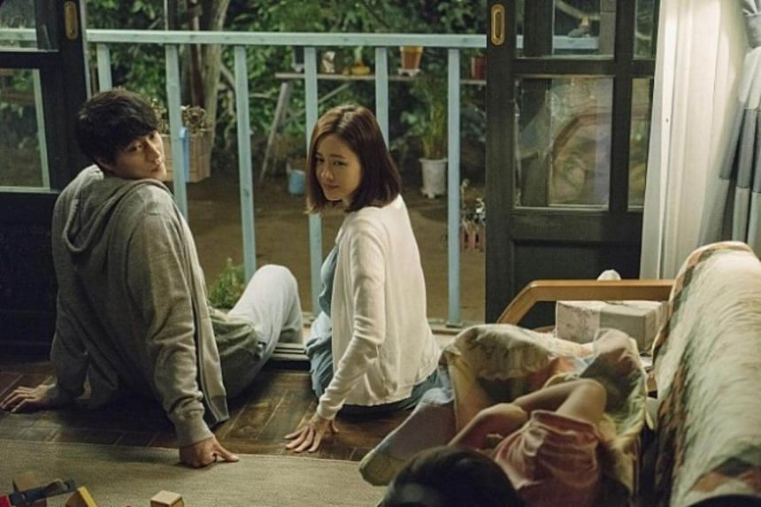 While many fans enjoy dramatic tearjerkers, others are against the film's tendency of turning into a cry fest. Be With You is a film that does a satisfactory job of adding the right amount of sadness.